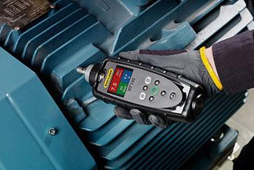 XT280的振动测量