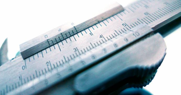 Why you should calibrate your measurement system