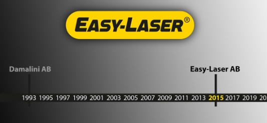 Welcome to Easy-Laser AB