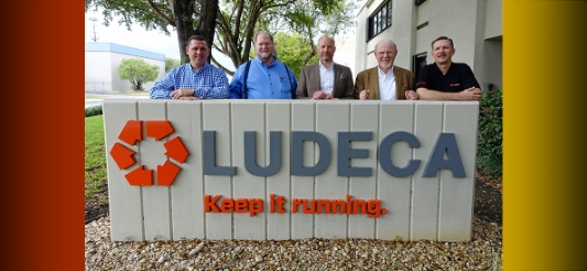 Easy-Laser and Ludeca announce exclusive partnership for U.S. market