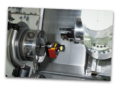 Machine tool spindle alignment