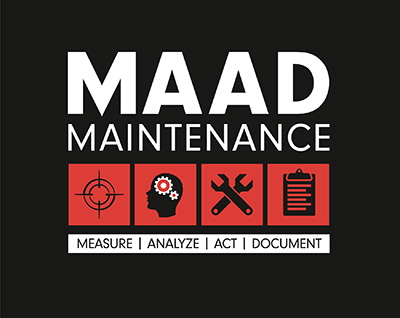 MAAD Maintenance by Benchmark PDM