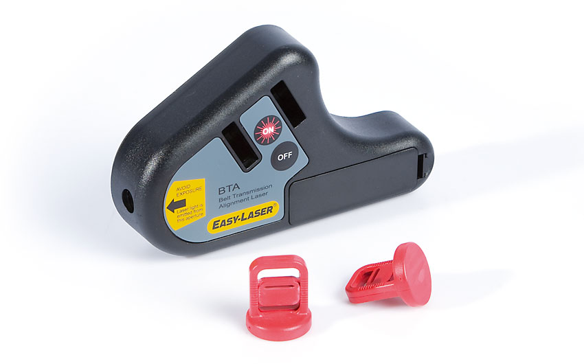 D90 BTA Compact Pulley Alignment Tool