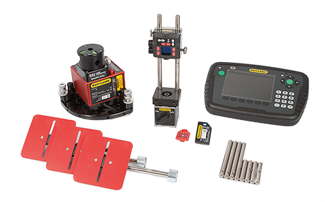 Laser measurement & alignment systems | Easy-Laser
