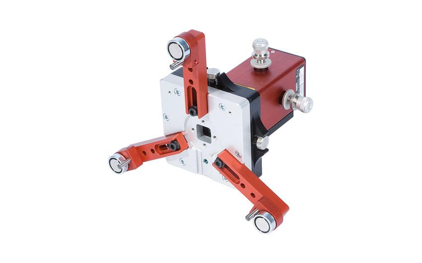 E950 - Bore alignment, laser alignment tool | Easy-Laser
